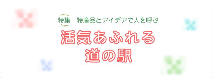 連載:「季刊誌michi-co」特集