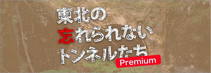第5回 雪谷(ゆきや)隧道・岩手県(後編)