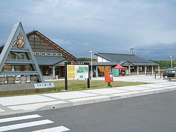 道の駅厳美渓