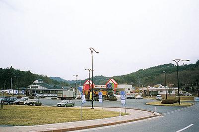 道の駅紫波