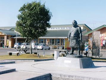 道の駅米山