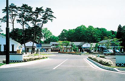 道の駅石鳥谷