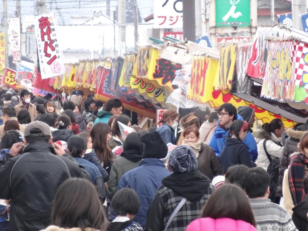 小田付初市